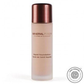 Mineral Fusion Liquid Foundation Cool 2