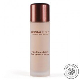 Mineral Fusion Liquid Foundation Neutral 2
