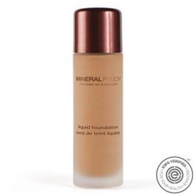 Mineral Fusion Liquid Foundation Olive 2