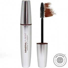 Mineral Fusion Volumizing Mascara Chestnut