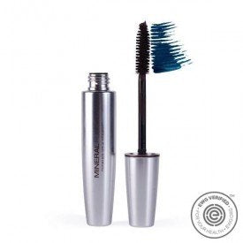 Mineral Fusion Volumizing Mascara Midnight