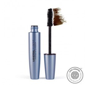 Mineral Fusion Waterproof Mascara Cliff