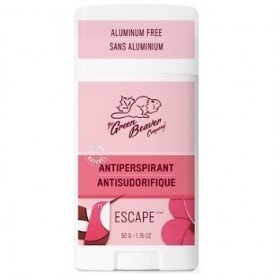 Green Beaver Antiperspirant Escape