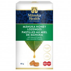 Manuka Health Honey & Propolis lozengesenges MGO 400+