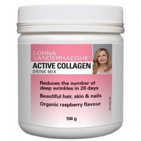 Lorna Vanderhaeghe Active Collagen Drink Mix