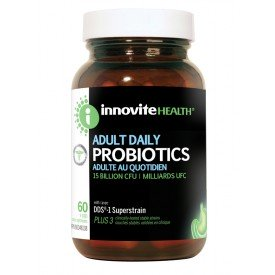 Innovite Probiotics Adult Daily
