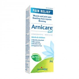 Boiron Arnicare Gel Muscle and Joint Pain