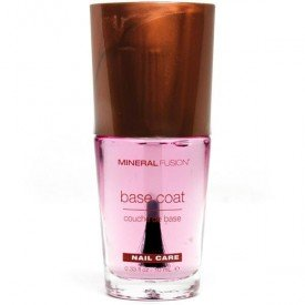 Mineral Fusion Nail Polish Strengthening Base Coat