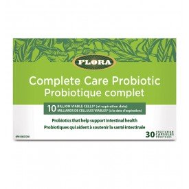 Flora Complete Care Probiotic