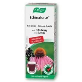 A Vogel Echinaforce Extra Strength Hot Drink
