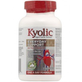 Kyolic 1000mg Extra Strength One a Day