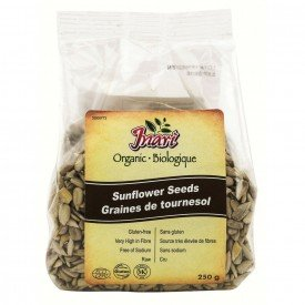 Inari Sunflower Seeds [Hulled No Shell] Org.