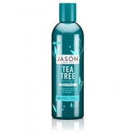 Jason Tea Tree Oil Therapy Shampoo