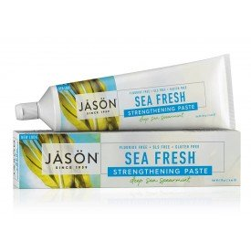 Jason Toothpaste Sea Fresh