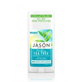 Jason Deodorant Stick Tea Tree