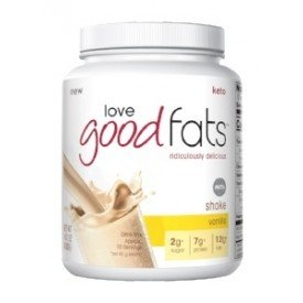 Love Good Fats Shake Vanilla