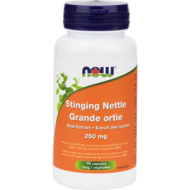 NOW Nettle Root Ext 250mg