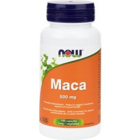 NOW Maca 500mg