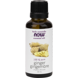 NOW Ginger Oil
