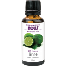 NOW Lime Oil