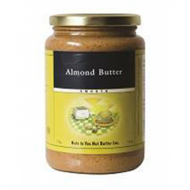 Nuts to You Almond Butter Smooth
