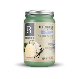 Botanica Perfect Protein Elevated Brain Booster