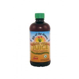 Lily of the Desert Aloe Vera Juice Whole Leaf