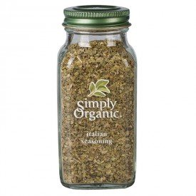 Simply Organic Bottled Spice Italian Seasoning