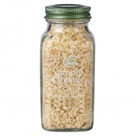 Simply Organic Bottled Spice Minced Onion