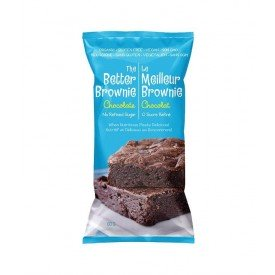 The Better Brownie Chocolate