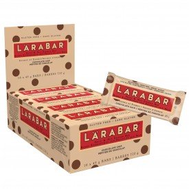 Larabar Fruit & Nut Energy Bar Chocolate Chip