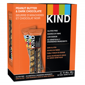 Kind Snack Bar Peanut Butter Dark Chocolate