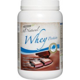 Precision Whey Protein Chocolate Velvet