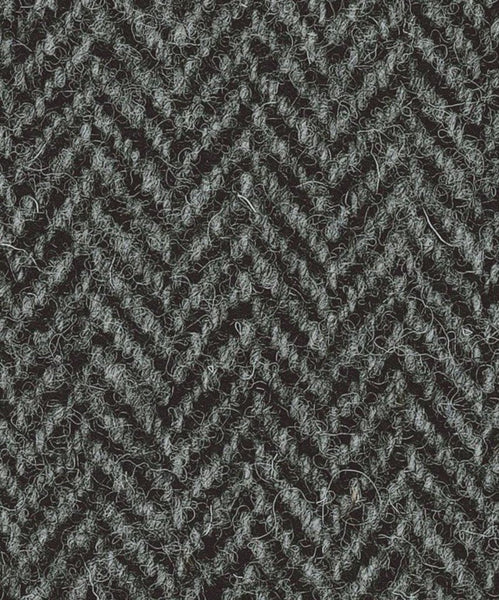 Blazer Tweed Herringbone Grey