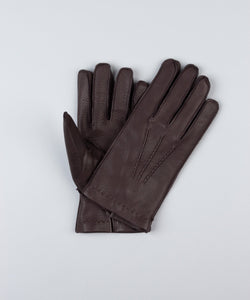 Buckskin Gloves