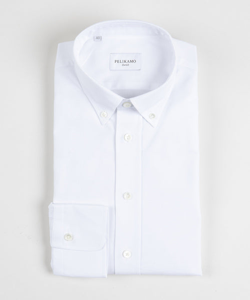 Button Down Oxford Shirt