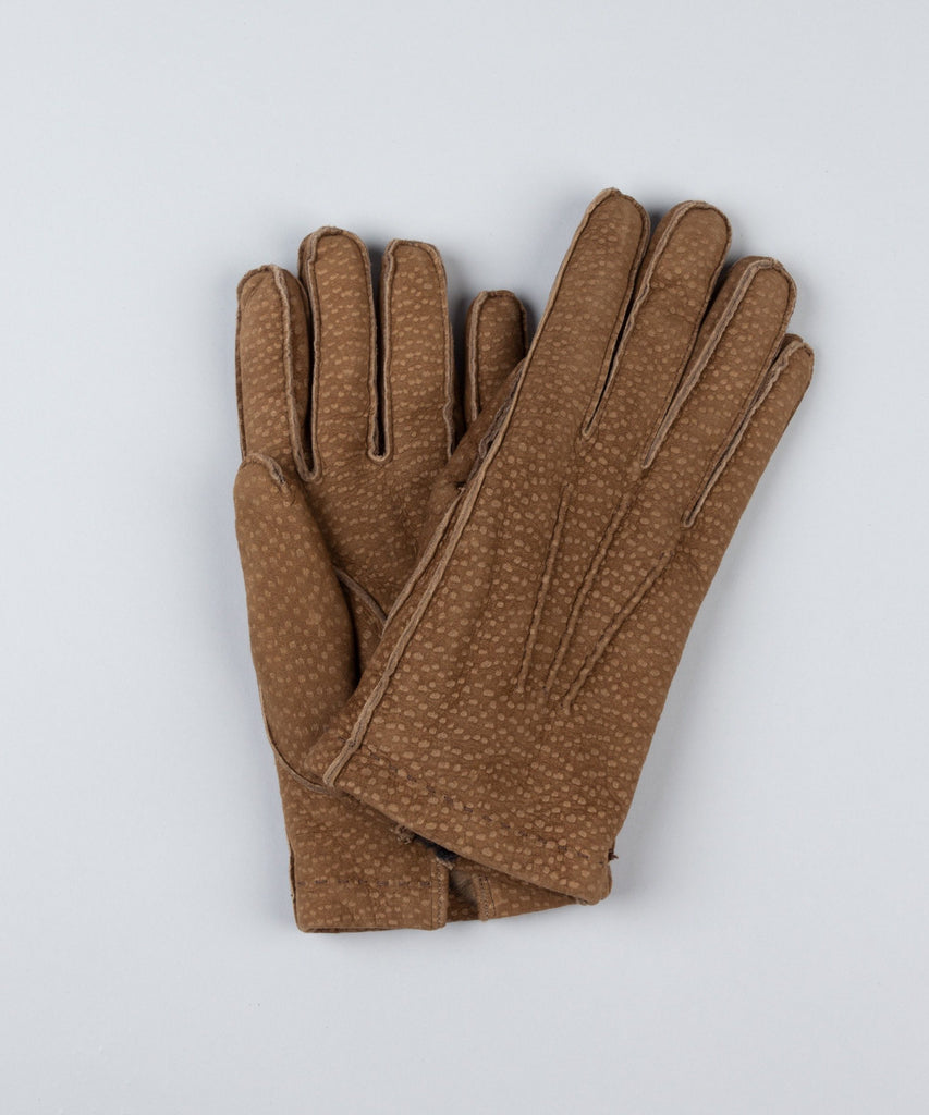 Capybara Gloves