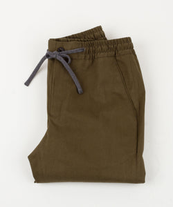 Heavy Cotton Weekend Trousers