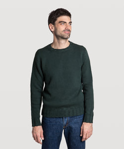 Heavy Roundneck Sweater