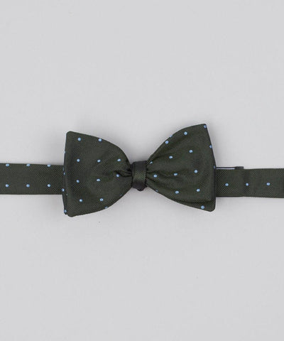 Bow Tie Dots