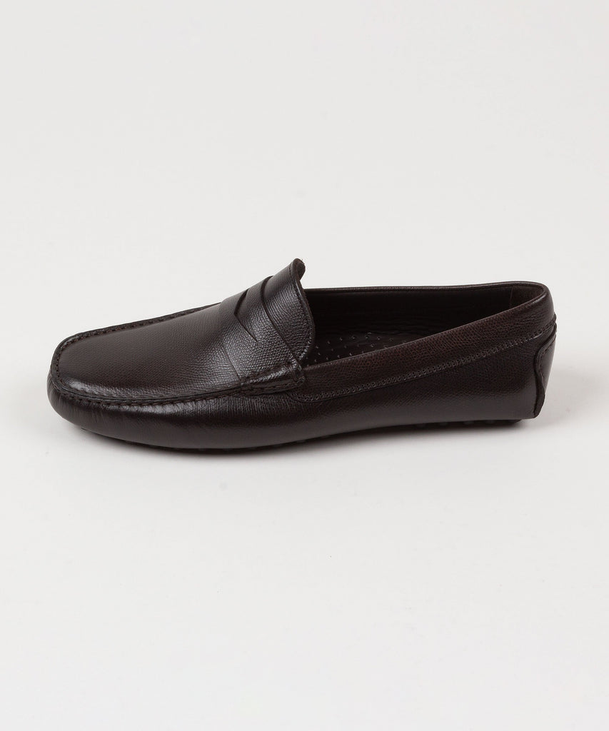 Moccasin Structured