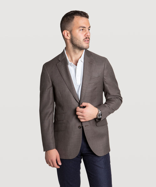 Loro Piana Jacket Super 130s