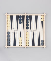 Backgammon - Pelikamo