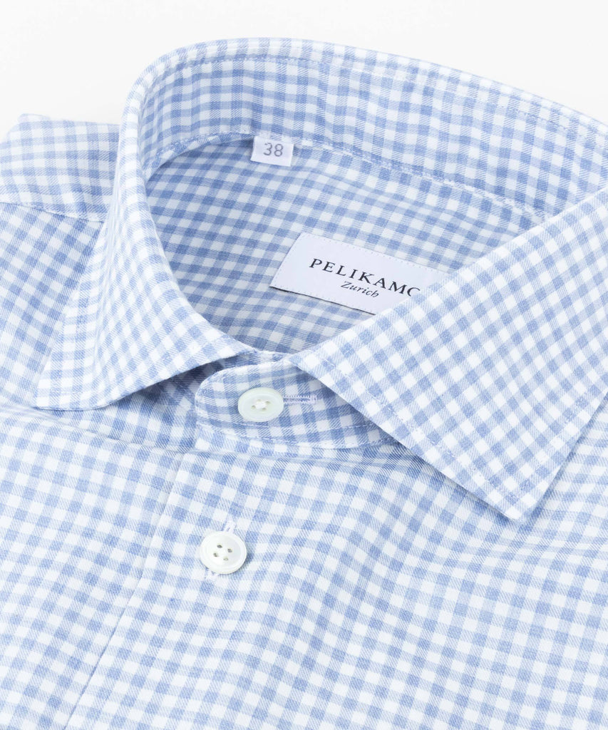 Shirt Flannel Gingham