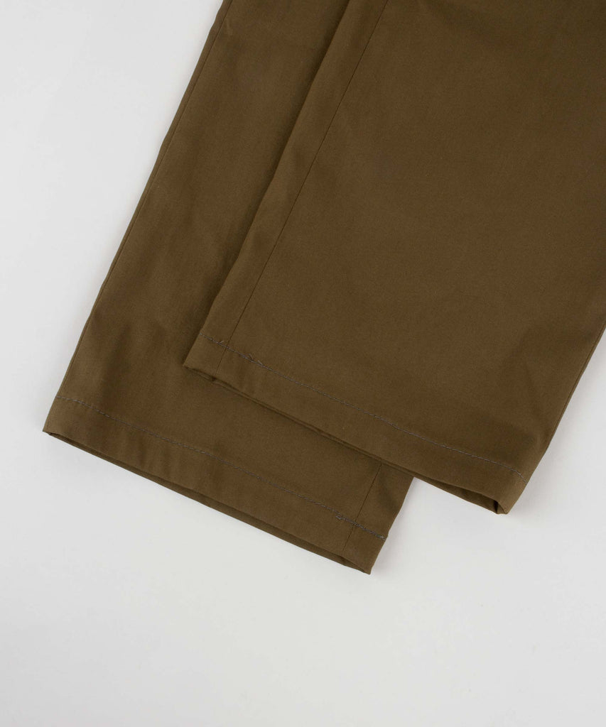 Utility Weekend Trousers