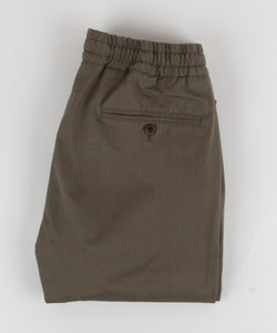 Cotton Weekend Trousers