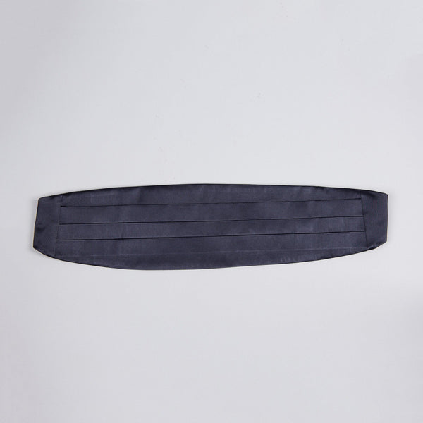 Cummerbund - Midnight Blue - Pelikamo