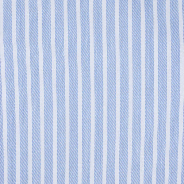 Shirt Bold Stripes Blue