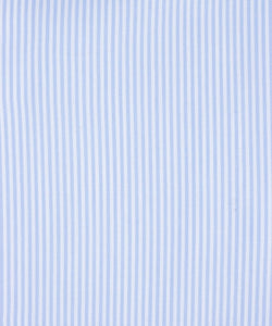 Shirt Stripes Light Blue