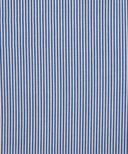 Shirt Stripes Navy